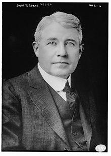 John Taylor Adams (December 22, 1862 – October 28, 1939).jpg