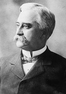 John Walter Smith American politician