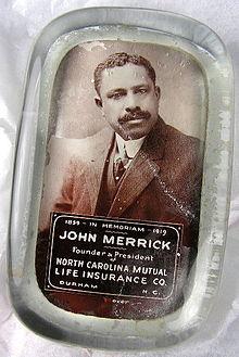 United Life Insurance >> John Merrick (insurance) - Wikipedia