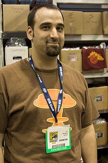 Jonathan Rosenberg (artist) artist