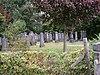 """Joodse begraafplaats """"Tussen de Bruggen"""""""