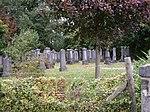 Jüdischer Friedhof Meerssen