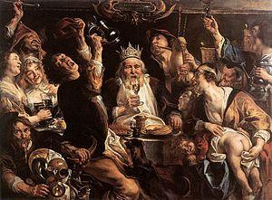 El rey bebe wikipedia la enciclopedia libre for Cuisinier nancy