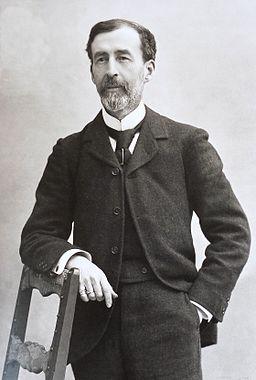 José-Maria de Heredia 1896