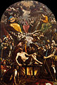 José Juárez - The Martyrdom of Saint Lawrence - Google Art Project.jpg