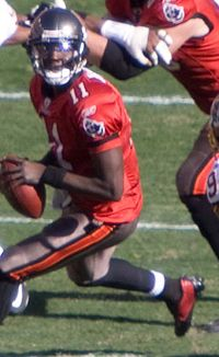 f103f12a Josh Johnson (quarterback) - Wikipedia