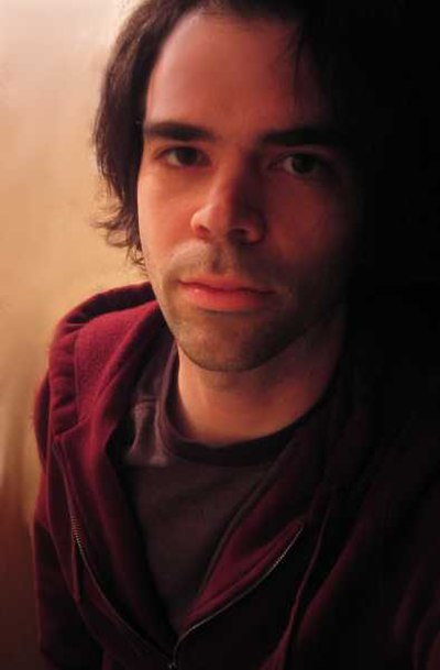 Picture of a band or musician: Josh Woodward
