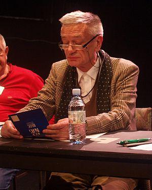 Jovan Ćirilov - Jovan Čirilov at conference in Slovenia