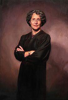 Claudia Ann Wilken American judge
