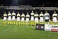 Jugadores de Boca contra I del Valle.jpg