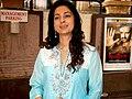 Juhi Chawla at 'Ramayana – The Epic' screening for Kids.jpg