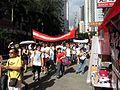 July 1 march in Hong Kong in 20120701.jpg