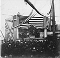 July Fourth celebration at Olympia Theatre Tent, Nome, probably between 1900 and 1901 (AL+CA 238).jpg