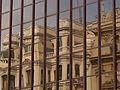 Juzgado Contencioso Administrativo Nº 2, Gran Vía, Madrid, España, 2015.JPG
