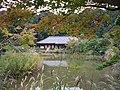 Jyoururiji Temple , 浄瑠璃寺 - panoramio (20).jpg