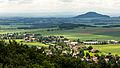 Königshain, Blick vom Aussichsturm auf dem Hochstein-9558.jpg