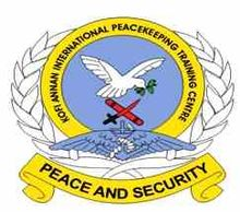 KAIPTC (Kofi Annan International Peacekeeping Training Centre) logo.jpg