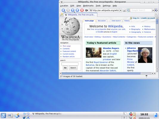 K Desktop Environment 3 - Wikiwand