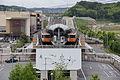 KINTETSU GAKKEN-NARA-TOMIGAOKA Station.JPG