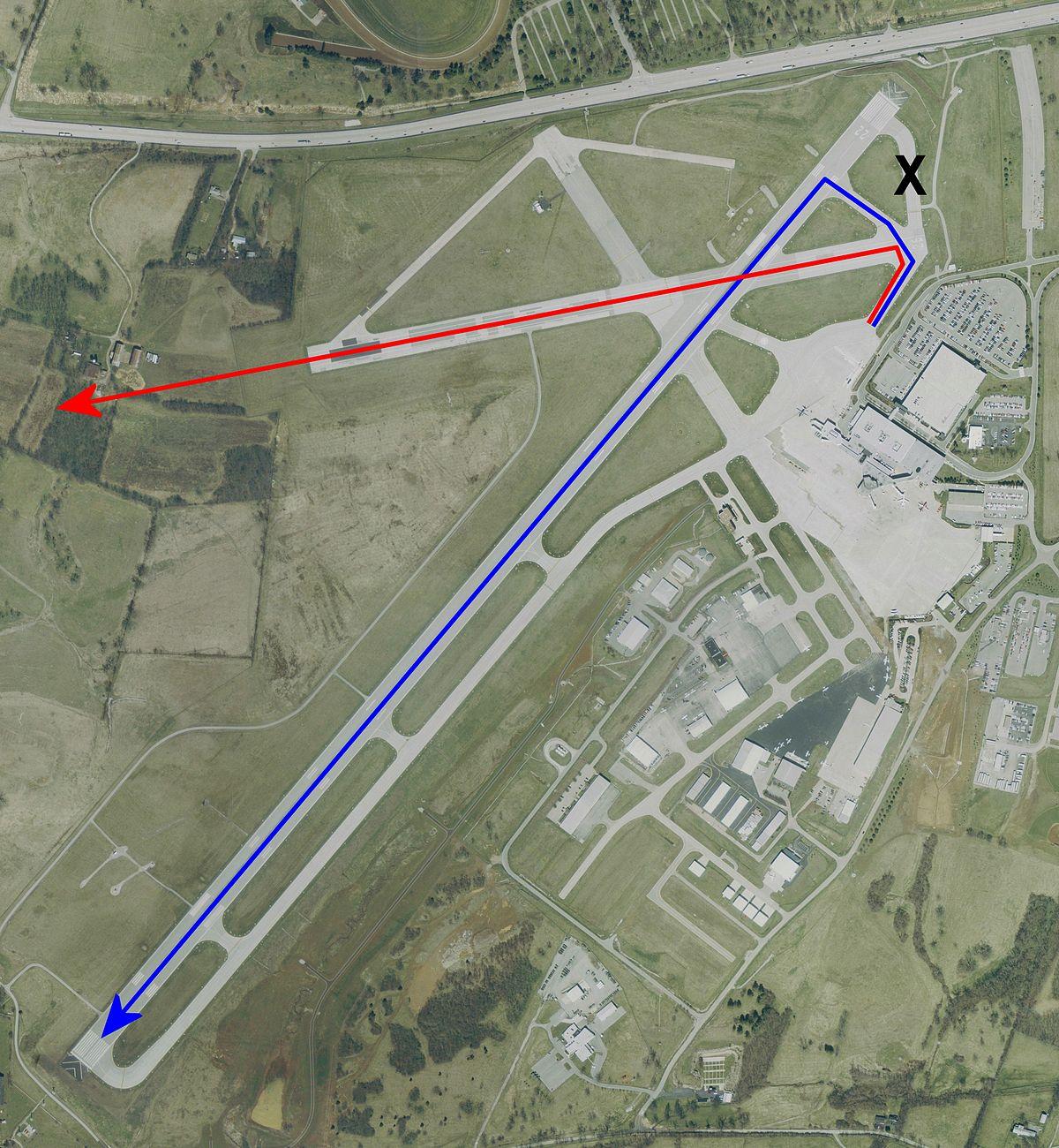 Comair Flight 5191 co-pilot, pilot's widow sue FAA, airport
