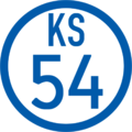 KS-54 station number.png