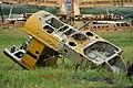 Ka-26 Nyíregyháza 2020 Disassembled.jpg