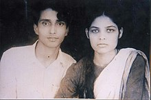 Kabi Dilwar And wife.jpg