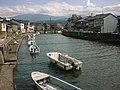 Kado River Toyama Japan.jpg