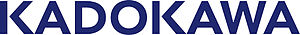 Kadokawa Corporation - Image: Kadokawa logo