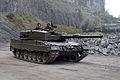 Kampfpanzer Leopard 2A4, KPz 5.JPG