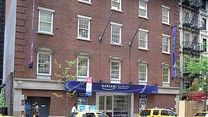Kaplan, Inc. - Midtown Manhattan