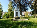 Kaplička na Václavském náměstí v Třebíči (Q56676255).jpg