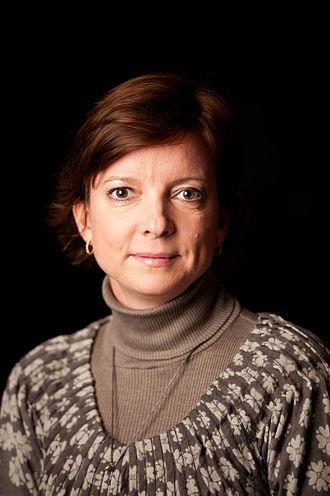 Minister for Nordic Cooperation (Denmark) - Image: Karen Ellemann miljominister, minister for nordisk samarbejde Danmark (1)