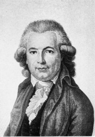 Karl Böttiger - Image: Karl August Böttiger