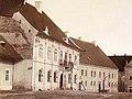 Karolina kórház Kolozsvár 1860 körül.jpg