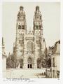 Katedralen i Tours - Hallwylska museet - 107465.tif