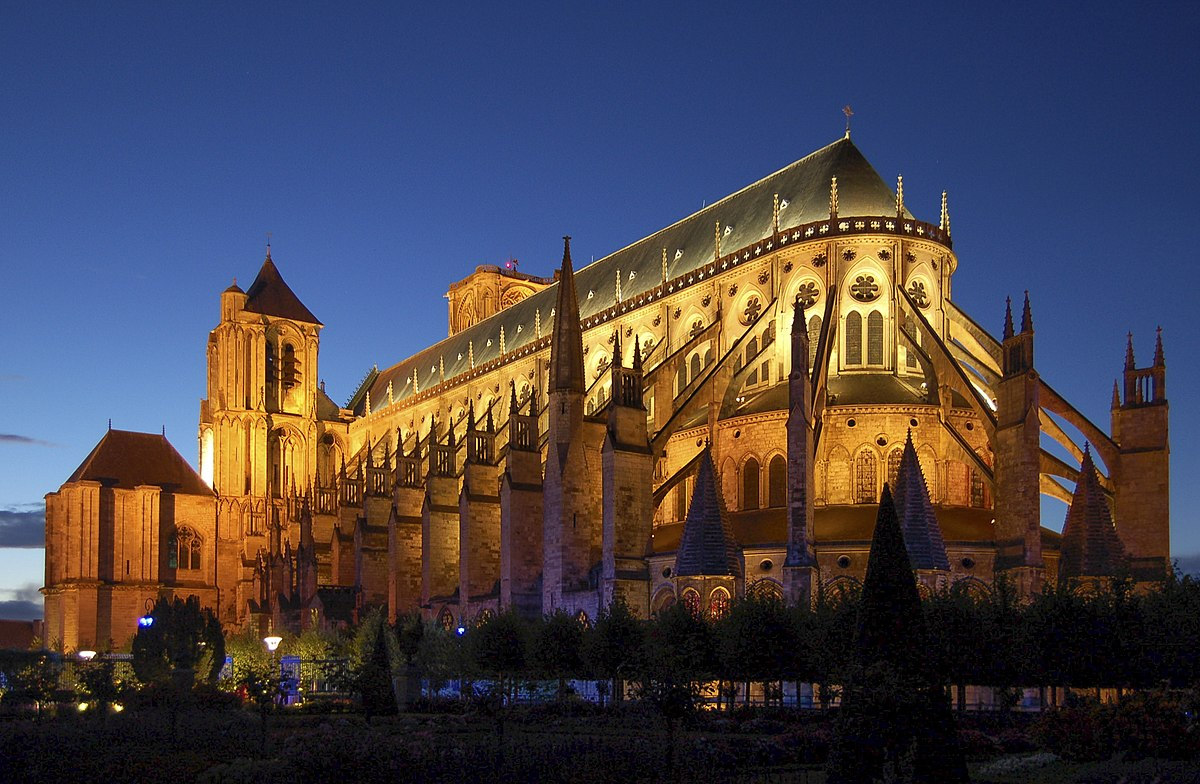 bourges - Image