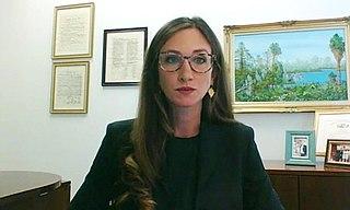 Kathryn Kimball Mizelle American judge