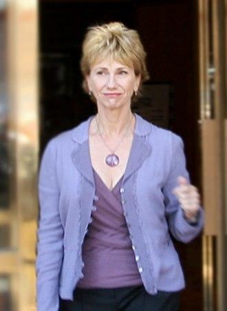 Kathy Baker - Baker at the 2007 Toronto International Film Festival