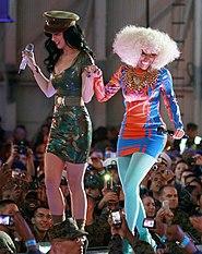 Katy Perry - YouTube Sexy Videos