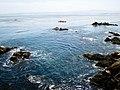 Kayaking Monterey Bay (3479479825).jpg