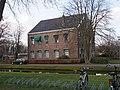 Kazerne van de Koninklijke Marechaussee, Veenhuizen.JPG