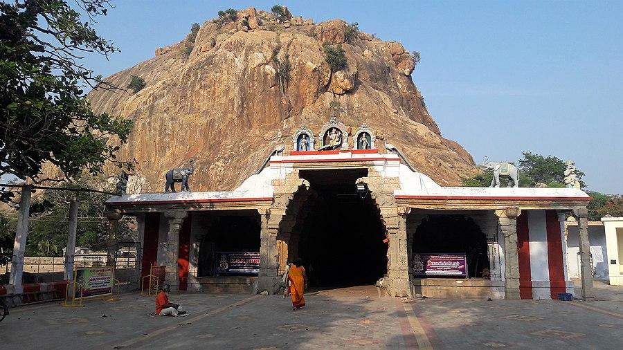 Kalugasalamoorthy temple