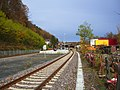 Keep Off,The Train Is Coming - panoramio.jpg