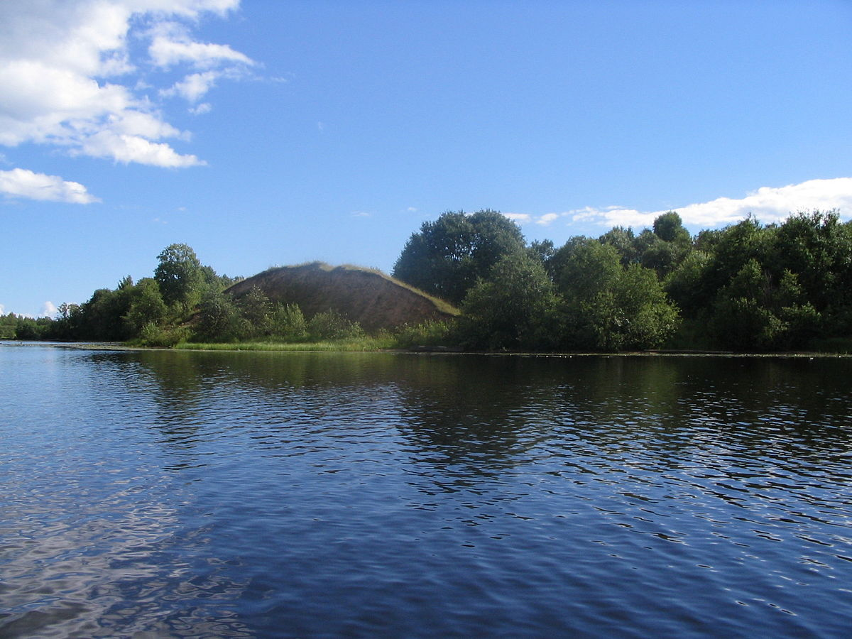 Sheksna River: description, source, estuary, tributaries. What fish is found in the Sheksna River 59