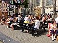 Kerkplein, Breda DSCF1959.jpg