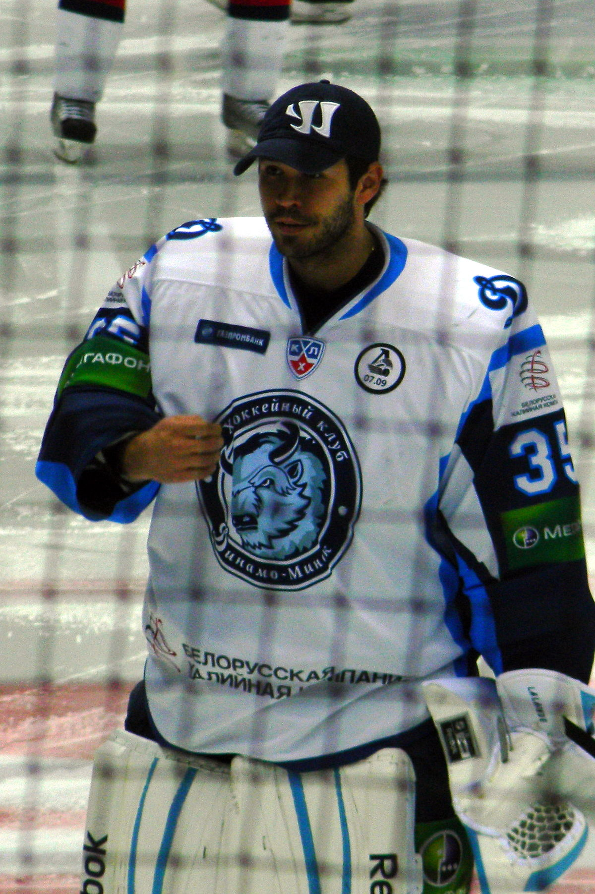 Hockey player Kevin Lalande: biography, sports career and personal life 70