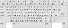 Keyboard Layout (qzerty) - Images