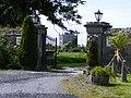 Kilcolgan Castle - Kilcolgan Townland - geograph.org.uk - 1314561.jpg