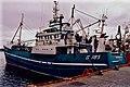 Killybegs - Fishing ships docked in harbour - geograph.org.uk - 1340548.jpg